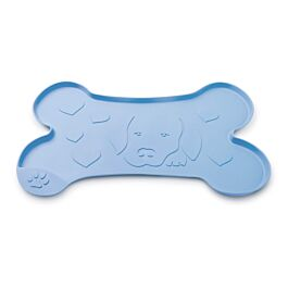 Freezack Napfunterlage Dog & Love Hearts
