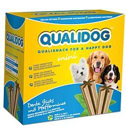 QUALIDOG Dental Sticks Box 28er