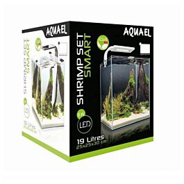 Nuber Nano Aquarium Shrimp 30 Kit complet
