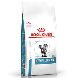Royal Canin Cat Hypoallergenic Dry
