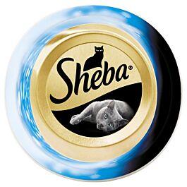 Sheba Katzenfutter Feine Filets in Sauce