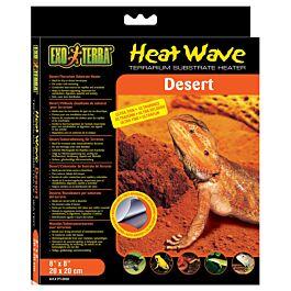Exo Terra Heat Wave Pellicule chauffante Desert