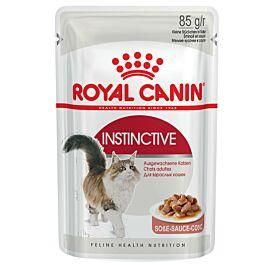 Royal Canin Feline Instinctive Adult Sauce