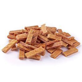 QUALIDOG Hundesnack Grill Lachs Sticks