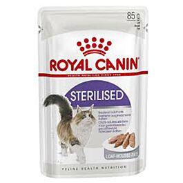 Royal Canin Katze Sterilised Mousse Nassfutter