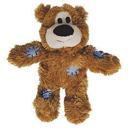 KONG Hundespielzeug Wild Knots Bear