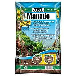 JBL Manado Bodengrund