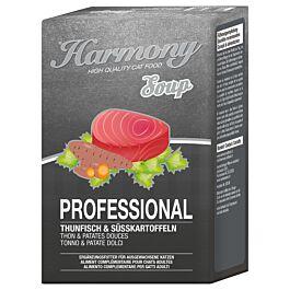 Harmony Harmony Cat Professional Katzensuppe Thunfisch & Süsskartoffel