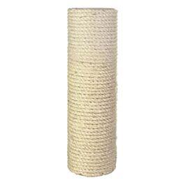 Petrebels Pièce de rechange Colonne en sisal d=12cm en différentes tailles
