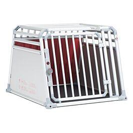 4pets Box de voiture pour chiens Pro 3 Box simple en alu différentes tailles