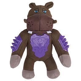 Zeus Hundespielzeug Studs Hippo
