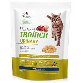 Trainer Katzenfutter Natural Urinary Huhn
