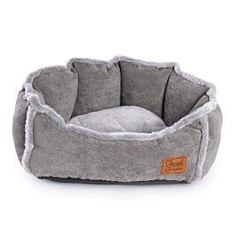 Freezack Lit pour chiens & chats Eskimo gris