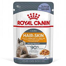 Royal Canin Feline Intense Beauty in Gelée