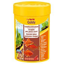 Sera Goldy für Goldfische