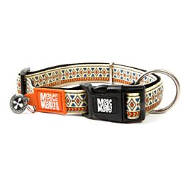 Max & Molly Smart ID Collier pour chiens Ethnic