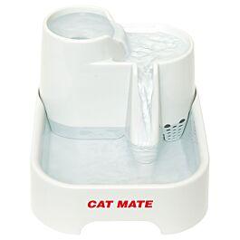 Cat Mate Pet Fountain Haustierquelle 2l