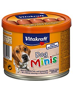 Vitakraft Vita Dog Minis 12pce
