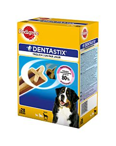 Pedigree ® Dentastix® large boîte de 28 bâtonnets