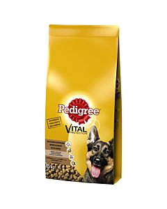 Pedigree Ped. berger allemand 15kg