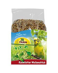 JR Birds Keimfutter Wellensittich 1kg