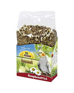 JR Birds Premium Nymphensittich 1kg