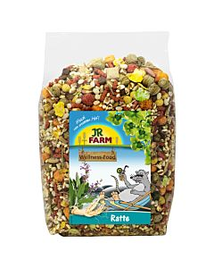 JR Farm Wellness-Food für Ratten 300g