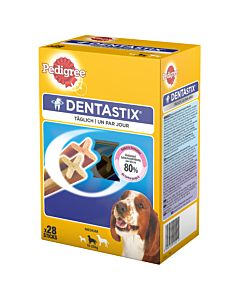 Pedigree Denta Stix M 28er Pack