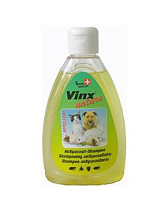 Vinx Nature Antiparasit-Shampoo 300ml