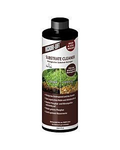 Gravel & Substrate Cleaner 473ml
