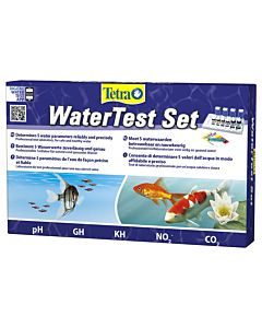 Tetra Test Laborett Wassertest-Set
