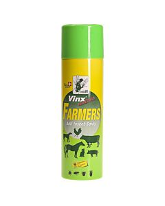 Vinx Farmers Anti-Insect-Spray 500ml