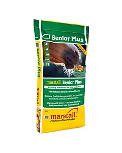Marstall Senior Plus 20kg
