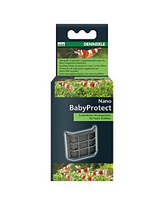 Dennerle Nano BabyProtect Filterwatte