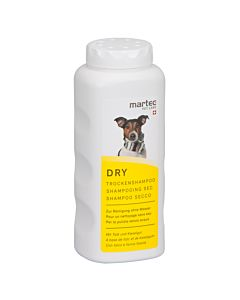 Martec Pet Care Trockenshampoo Dry 100ml