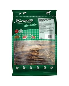 Harmony Alpin Snacks Milkies 200g