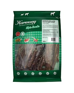 Harmony Alpin Snacks Beef Sticks 180g