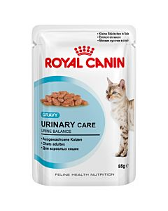 Royal Canin Feline Urinary Care in Sauce 85g