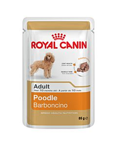 Royal Canin Chien Poodle 85g