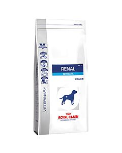 Royal Canin Dog Renal Special Dry 2kg