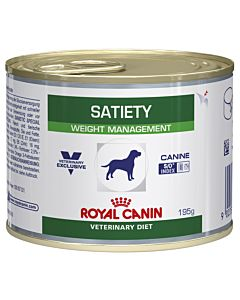 Royal Canin Dog Satiety Wet 12x410g