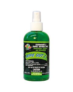 ZooMed Wipe Out1 258ml Geruchskiller