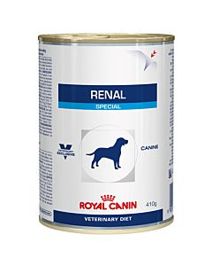 Royal Canin Dog Renal Special Wet 12x410g