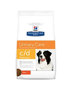 Hill's Prescription Diet Canine c/d Urinary Care 5kg