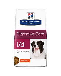 Hill's Prescription Diet Canine i/d Digestive Care 5kg