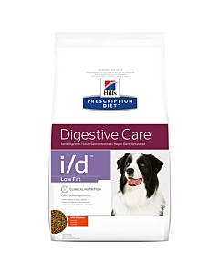 Hill's Prescription Diet Canine i/d Low Fat 6kg