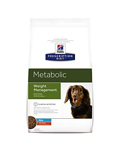 Hill's Prescription Diet Canine Metabolic Mini 6kg
