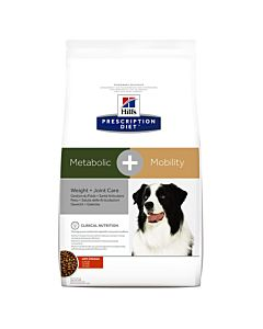 Hill's Prescription Diet Canine Metabolic & Mobility 4kg