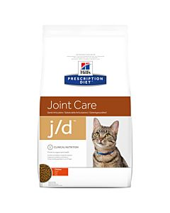 Hill's Prescription Diet Feline j/d Joint Care 5kg