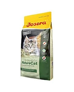 Josera Nature Cat Getreidefrei 400g